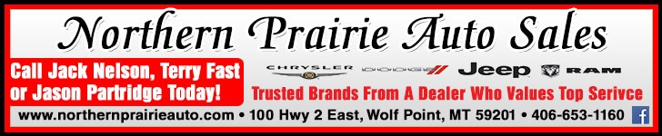 Northern Prairie Auto Sales